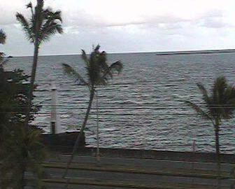 Pacific Tsunami Museum Webcam