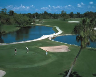 Naples Beach Hotel & Golf Club Webcam