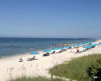 Naples Beach Hotel Live Cam