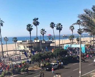 Huntington Beach Webcam