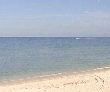 Pelican Bay South Beach Cam