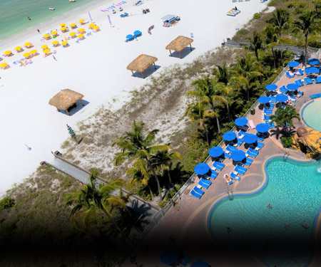 Pink Shell Beach Resort Live Webcam