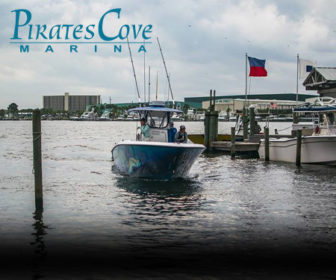 Pirates Cove Marina Webcam