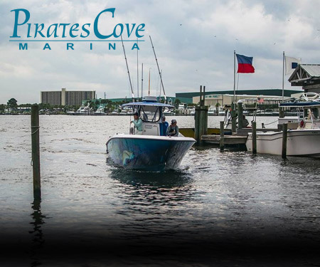 Pirates cove marina panama city webcam