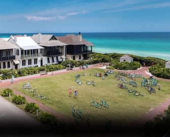 Rosemary Beach Live Cam