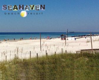 Seahaven Beach Webcam in Panama City Beach