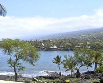 Sheraton Keauhou Bay Live Webcam