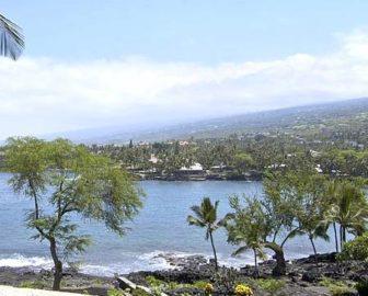 Island of Hawaii Webcams - The Big Island - Live Beaches