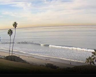 San Clemente Surf Cam by Solspot
