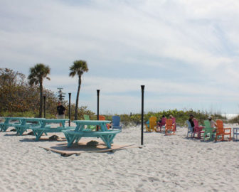 Boca Grande Cam by South Beach Bar & Grille