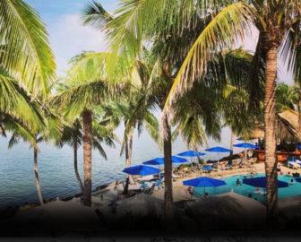 Captiva Island Webcam South Seas Island Resort