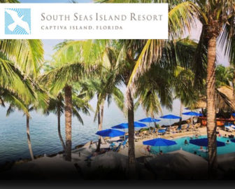 Captiva Island Webcam South Seas Island Resort
