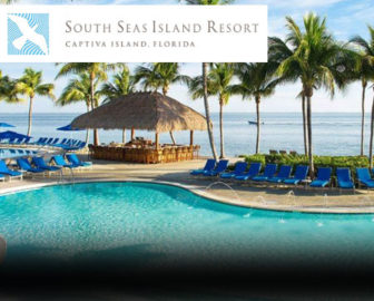 South Seas Island Resort Pool Cam Captiva Island