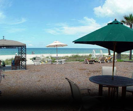 Indian Shores Beachfront Webcam