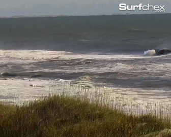 Hatteras Island, NC Surf Cam by SurfChex
