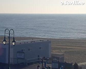 Belmar Beach NJ Surf Cam by Surfline