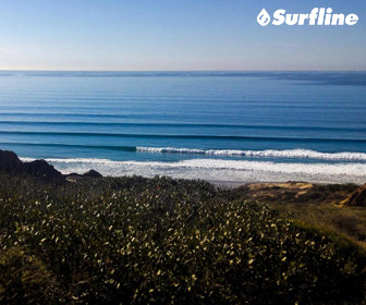 Pacific Beach Surf Cam by Surfline