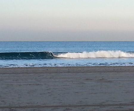 Imperial Beach Surf Cam