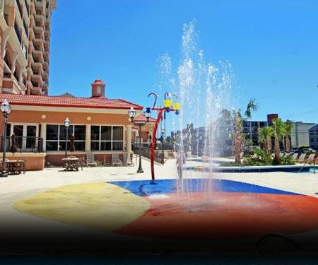 Tilghman Beach & Golf Resort Webcam Myrtle Beach