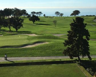 Torrey Pines Golf Course Live Cam
