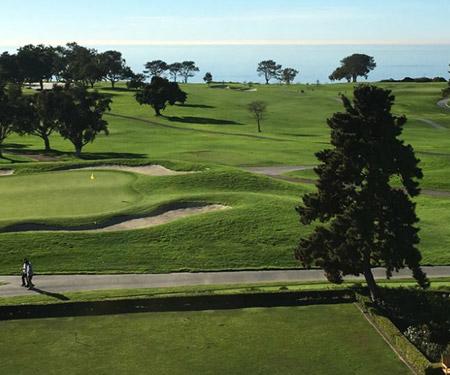 Torrey Pines Golf Course Live Cam