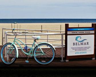 Visit Belmar New Jersey