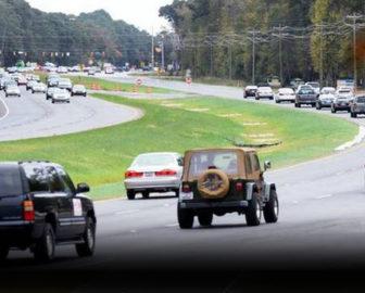 Beaufort SC Traffic Cams