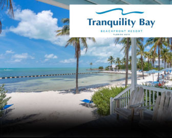 Tranquility Bay Beachfront Resort Live Cam, Florida Keys