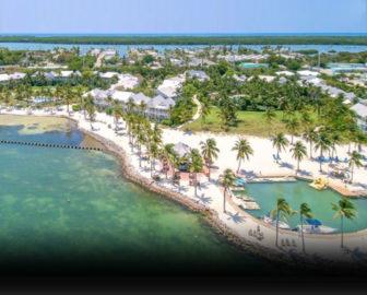 Florida Keys - Tranquility Bay Beach House Resort - Marathon