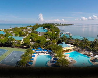 Tween Waters Island Resort Beach Cam Captiva Island