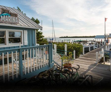 Tween Waters Island Resort Beach Cam Captiva Island