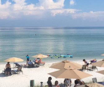 Vanderbilt Beach Resort Webcam Naples FL