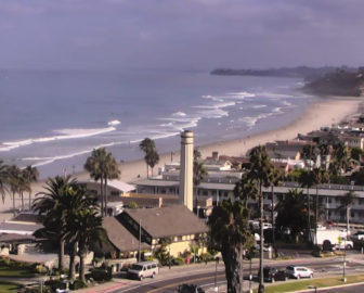 Del Mar Live Beach Cam
