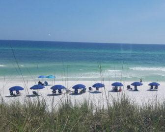 Vue on 30a Beach Cam Santa Rosa Beach FL