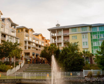 Wild Dunes Resort in Isle of Palms, SC