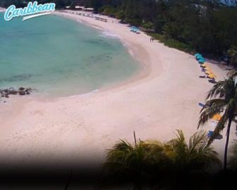 Accra Beach Barbados Live Webcam, Caribbean Islands