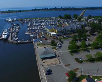 Visit Old Saybrook, CT Video