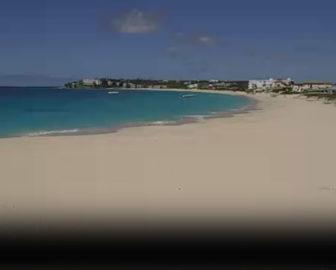 Caribbean Anguilla Live Beach Webcam