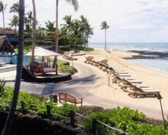 Four Seasons Resort Hualalai Live Cam