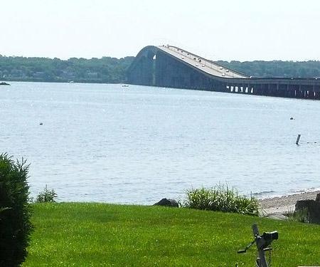 Jamestown Bridge Live Cam