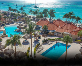 Aruba Live Webcam Caribbean Islands