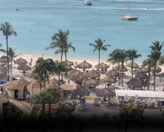 Playa Linda Aruba Live Webcam Resort Beach Vacation, Visit Caribbean Islands