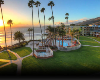 SeaCrest Oceanfront Hotel Webcam
