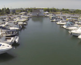Spring Point Marina & Breakwater Webcam