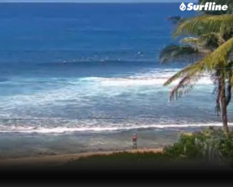 Barbados Surf Webcam, Caribbean Islands