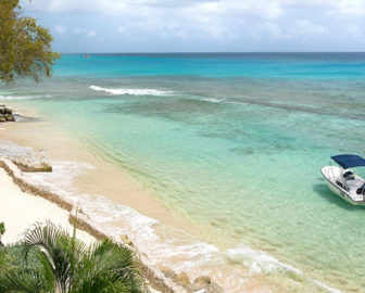 The Club, Barbados Resort & Spa Webcam