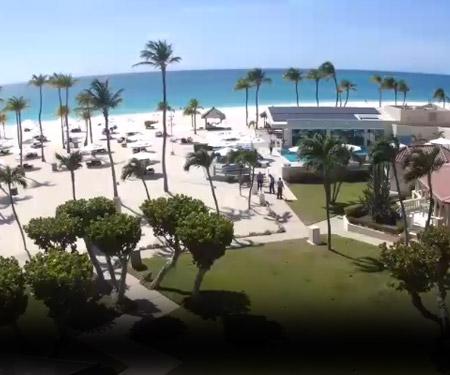 Aruba Live Webcam Caribbean Islands