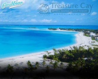 Treasure Cay Hotel Resort & Marina, Bahamas Live Webcam, Caribbean Islands