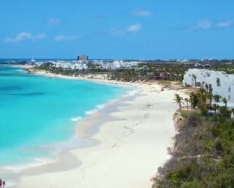 Anguilla Video Tour, Caribbean Islands, Resort Beach Vacation