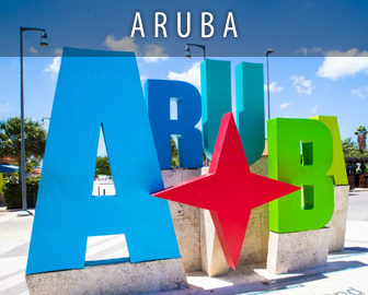 Aruba Live Webcams, Caribbean Islands, Resort Beach Vacation